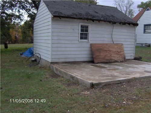 Garage renovation 3 garage renovation complete 13515 lawing dr